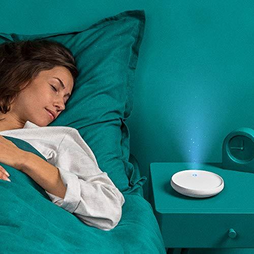 Dodow : le sommeil connecté comment s'endormir plus vite ! 2