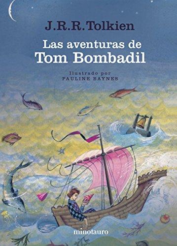Las aventuras de Tom Bombadil (Otros libros infantiles de J.R.R. Tolkien) - 9788445071946 (Biblioteca J. R. R. Tolkien)