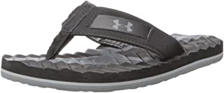 Under Armour Kids' Boys' Marathon Key III Thong Flip-Flop