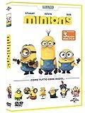 Universal Pictures Dvd minions Codice Prodotto: B2_0545993