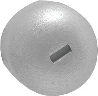 Martyr CM55989M, Magnesium Alloy Button Mercury/Mercruiser Anode