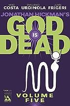 God is Dead Volume 5 (God Is Dead Tp)