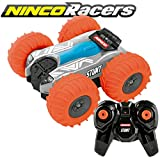 Ninco NH93134 Stunt Orange, Multi-Colours