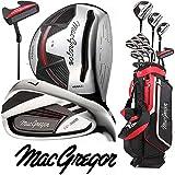 Best Golf Packages - The Golf Store 4u Ltd MacGregor CG3000 Cart Review
