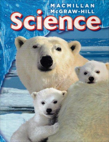 McGraw Hill Science: Grade 1