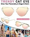 Zoom IMG-1 gqueen occhiali da sole donna