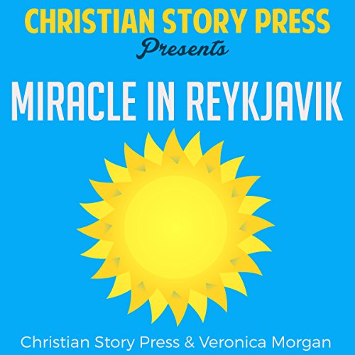 Couverture de Miracle in Reykjavik