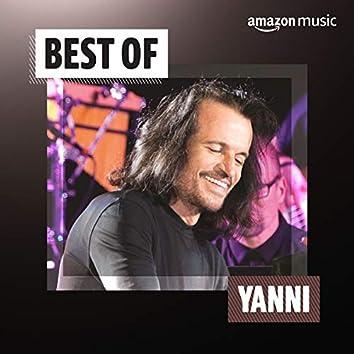 Best of Yanni
