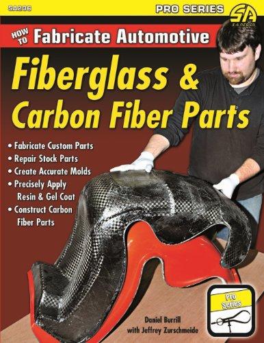 How to Fabricate Automotive Fibergl…