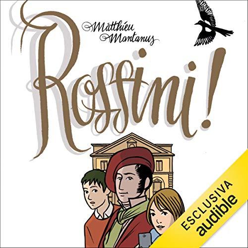 Rossini! cover art