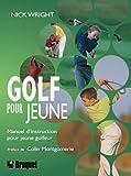 Golf pour jeune - Manuel d'instruction pour jeune golfeur