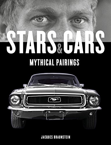 Stars and Cars: Mythical Pairings