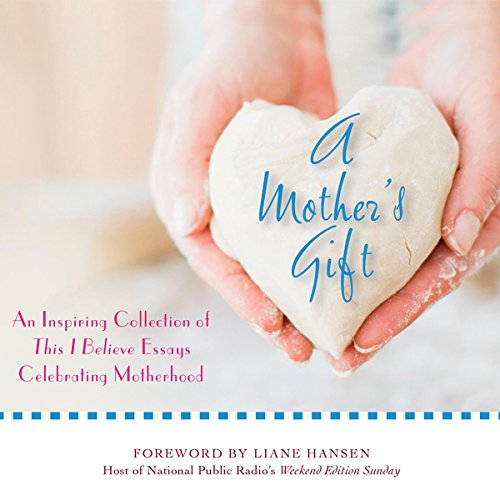 A Mother's Gift audiobook cover art
