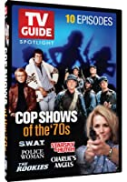 TV Guide Spotlight: Cop Shows of the 70s [DVD] [Import]