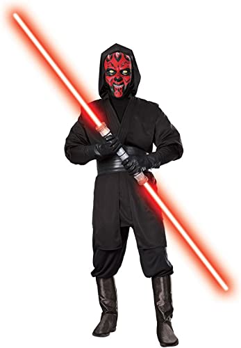 Rubies Costume Sombre Darth Maul Star Wars - Adulte Taille   XL