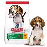 Hill's Science Plan Puppy Medium Dry Dog Food Chicken Flavour 14kg