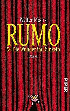 Ruo & die Wunder i Dunkeln ein Roan in zwei BüchernWalter Moers