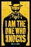 Breaking Bad (I Am The One Who Knocks) - Maxi Poster - 61cm