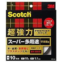 (まとめ買い)スリーエム 3M プレミアゴールドスーパー PPS-10 10mm×10 【×3セット】
