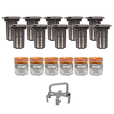 Advance Termite Bait System Kit Whitmire Micro-Gen Termite Bait Systems