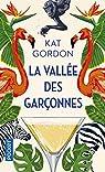 La vallée des garçonnes par Gordon