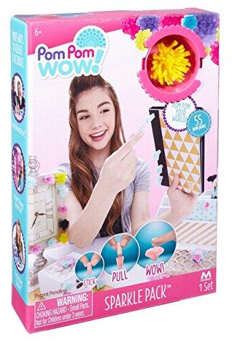 Pom Pom Wow - 33984 - Pack Étincelant