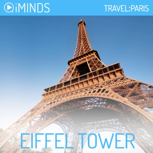 Eiffel Tower audiobook cover art