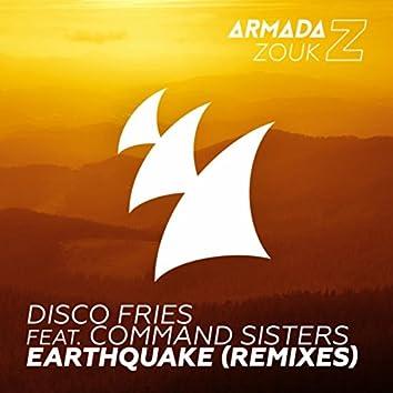 Earthquake (Remixes)