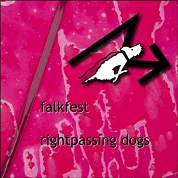 Rightpassing Dogs