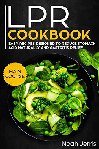 Lpr Cookbook: Main Course