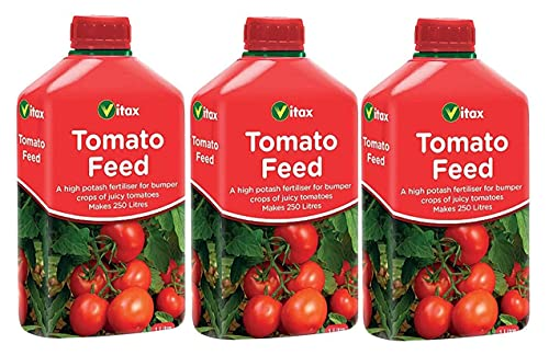 Vitax 5LT1 Engrais liquide pour tomates 1 l
