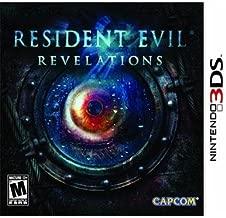 New - Resident Evil Revelations 3DS by Capcom - 30508