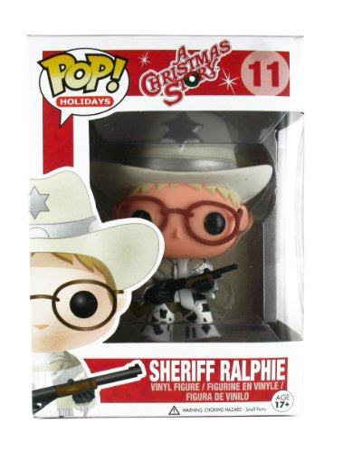 Top 10 funko pop christmas story for 2021