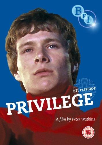 Privilege [DVD]