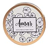 Pregnancy Stretch Marks Prevention and Removal Cream | OBGYN Recommended Amar Botanica | 100% Safe for Unborn Baby...