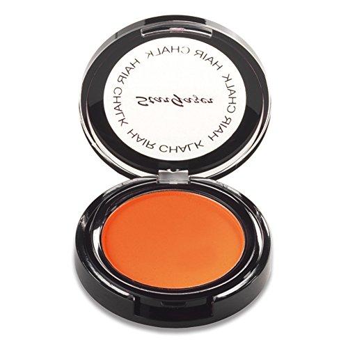 Stargazer Products Haarkreide, Orange, 1er Pack (1 x 4 g)