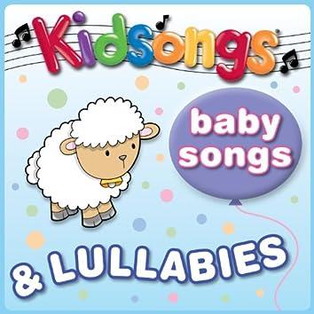 Baby Songs & Lullabies