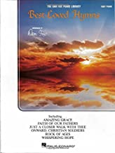 Best-Loved Hymns: Easy Piano