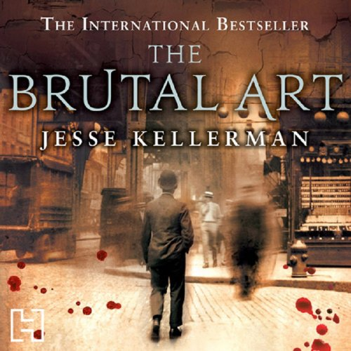 The Brutal Art                   By:                                                                                                                                 Jesse Kellerman                               Narrated by:                                                                                                                                 Adam Sims                      Length: 13 hrs and 45 mins     8 ratings     Overall 4.4