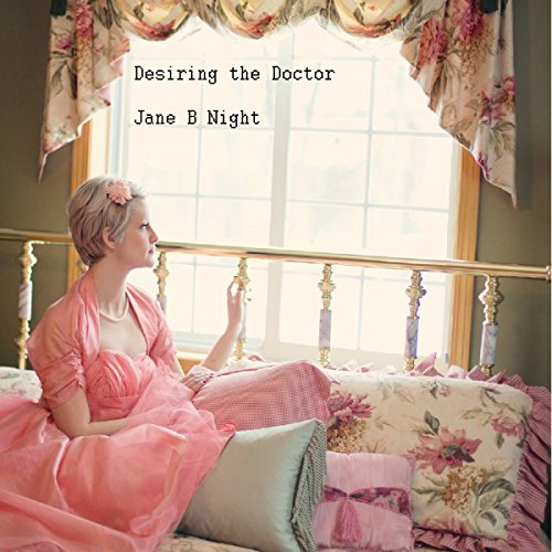Desiring the Doctor  By  cover art