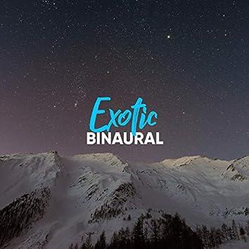 Exotic Binaural, Vol. 5