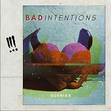 BADintentions