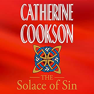 The Solace of Sin cover art