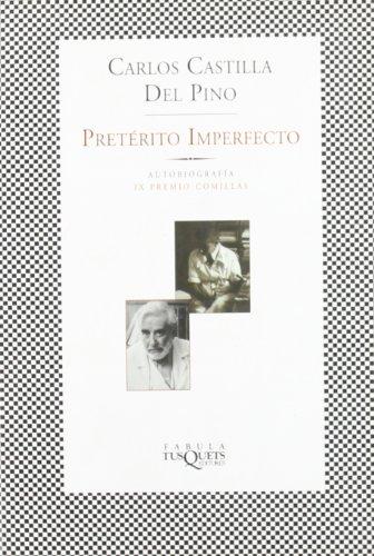 Pretérito imperfecto (FÁBULA)