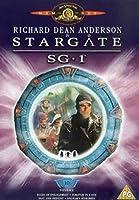 Stargate SG-1 [DVD]