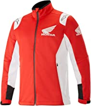 Alpinestars Honda Softshell Chaqueta