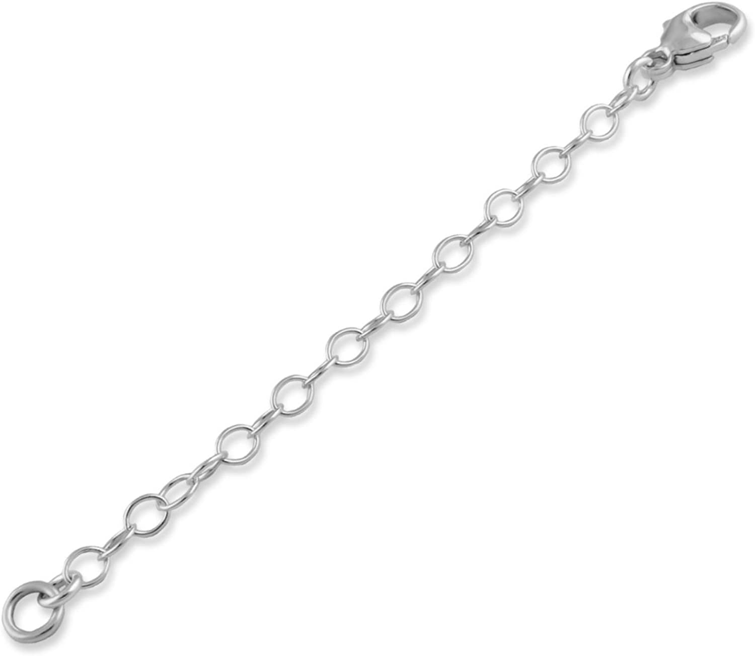 Silver Chain Extender