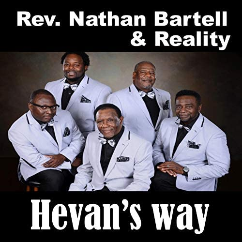 Rev Nathan Bartell and Reality