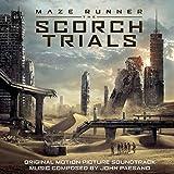 Maze Runner: The Scorch Trials