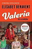 Sex & sangria: Sex & sangria (Valeria, 1)